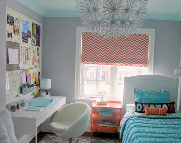 children's window treatments ideas