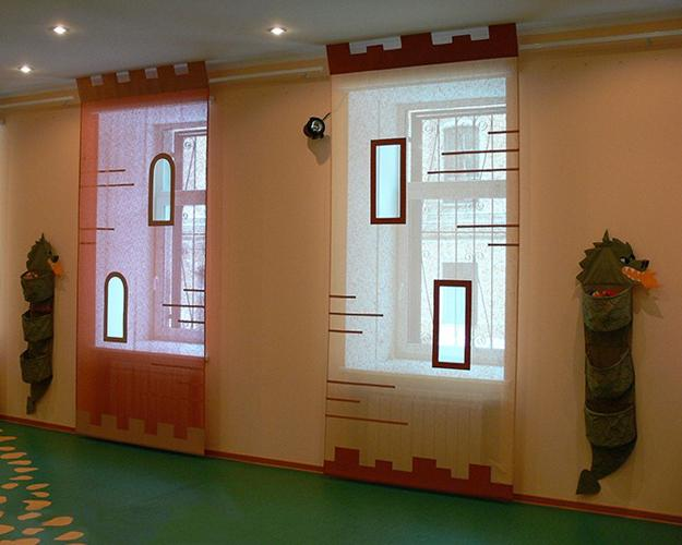children's window treatments