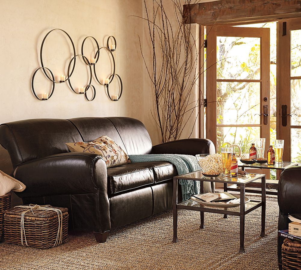 Decorating Ideas of Wall Decals for Living Room 4