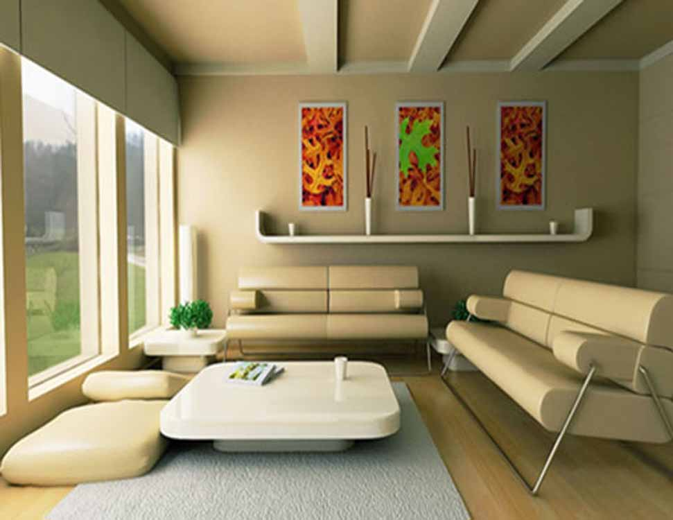 Selecting Color Schemes for Living Rooms