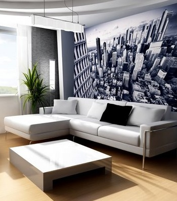 Decorating Ideas of Wall Decals for Living Room 8