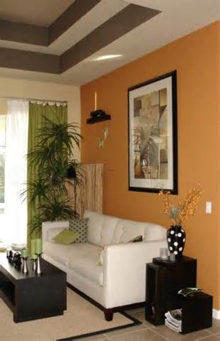 Ideas to Choose Colors to Paint Living Room 4