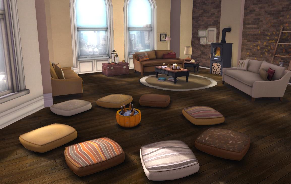 Home Improvement - Part 17