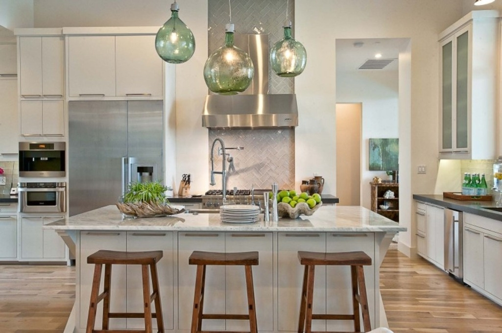 Beautiful A Few Kitchen Improvements Which Is Worthwhile Pertaining To Active Family  Members